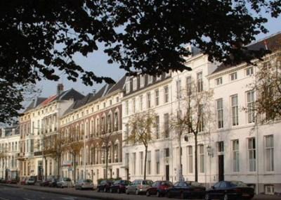 Den Haag op stand: Fietstocht door de sjieke buurten