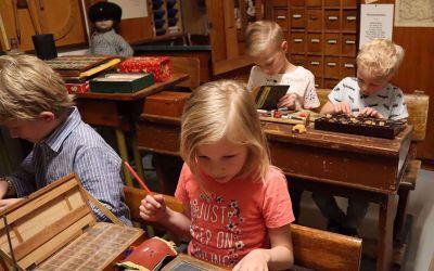 Oude Ambachten en Speelgoed Museum: Volwassene