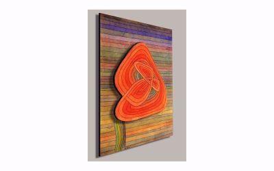 Paul Klee 'Lonely Flower'