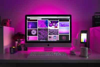 Maak een eigen website
