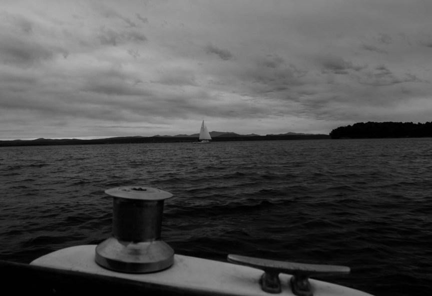 cruising, solo sailor girl, bristol 24