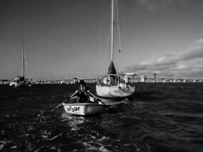 bi polar the dinghy