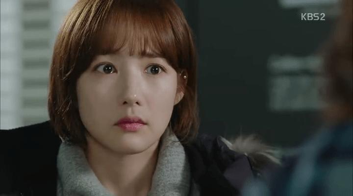 Healer Kim Min Young