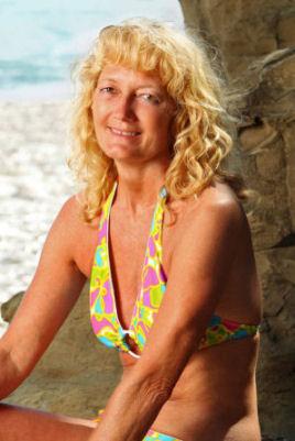 Jane Bright Survivor Nicaragua