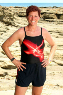 Jill Behm Survivor Nicaragua
