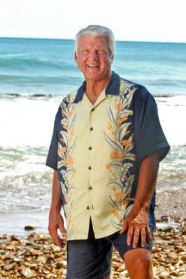 Jimmy Johnson Survivor Nicaragua