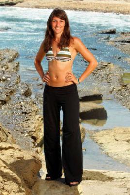 Kelly Bruno Survivor Nicaragua