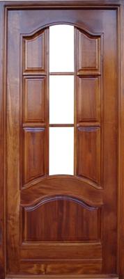 Uşi De Interior Din Lemn Stratificat