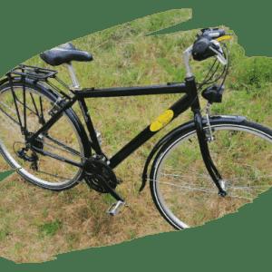 Vélo longue distance location vélo arcachon