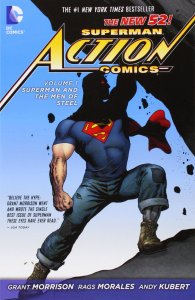 Action Comics Vol. 1
