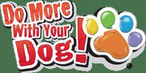 DoMoreWithYourDog Logo
