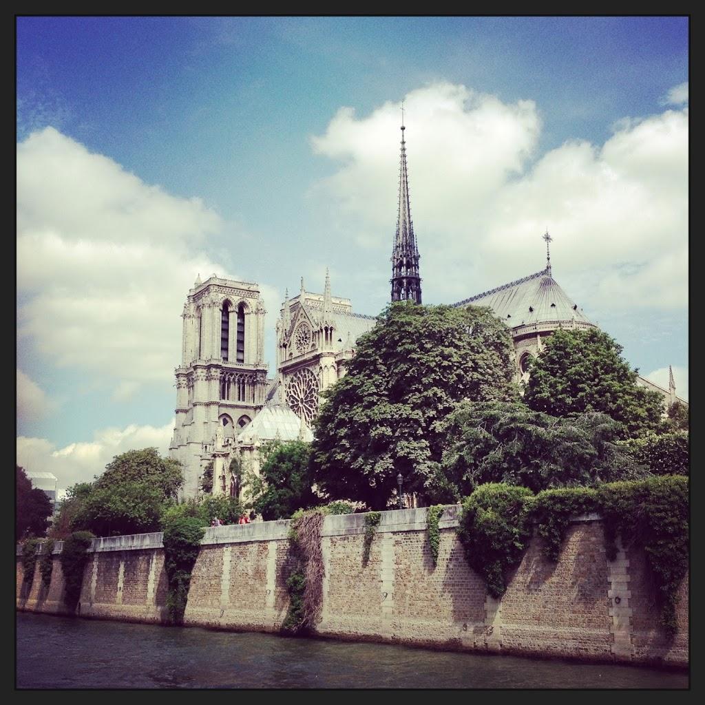 Euro Adventures: Paris True Love