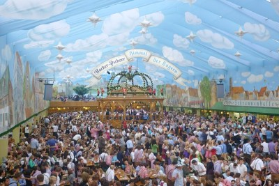 5 Oktoberfest Survival Tips