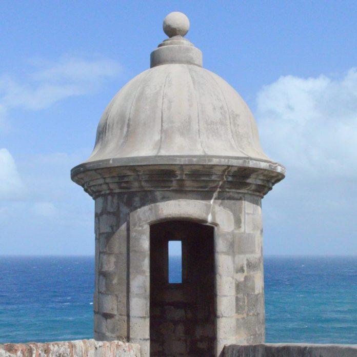 Latina Abroad in Puerto Rico