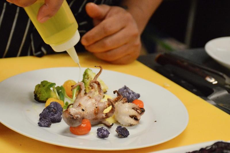 Mitsitam Cafe: Restaurant of the Month