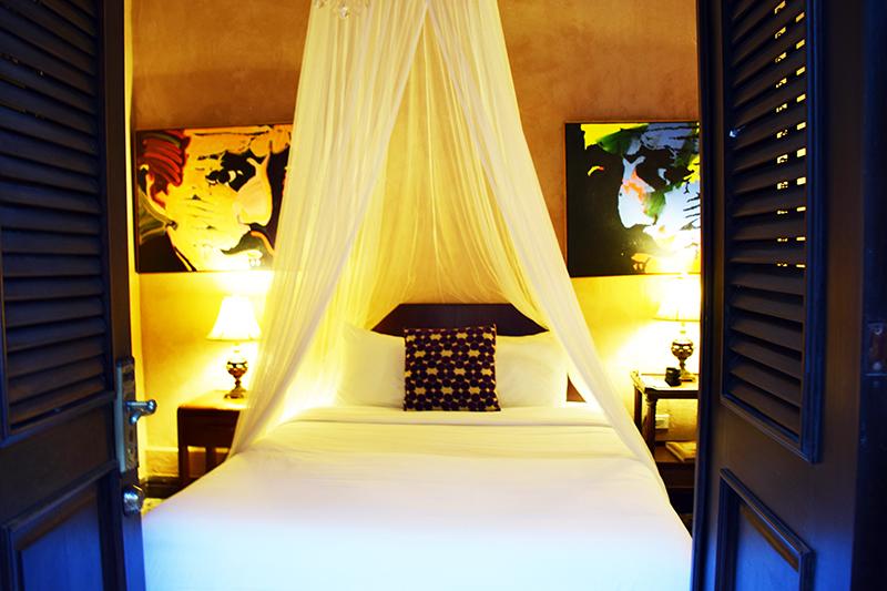 Old San Juan Hotels Villa Herencia Room