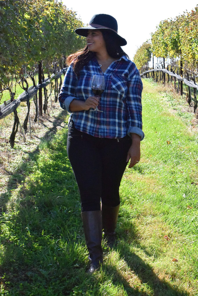 Loudoun County Wineries Stone Tower Winery