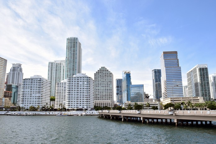 Three Days in Miami Brickell