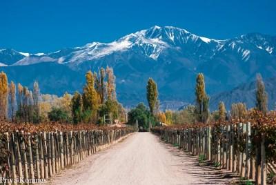 Romantic Weekend Trip to Mendoza