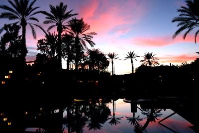 Desert Luxury: Arizona Biltmore Hotel