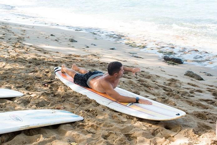 Puerto Rico Road Trip Surf Lessons Puerto Rico