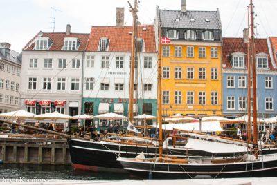 A Rendezvous In Copenhagen