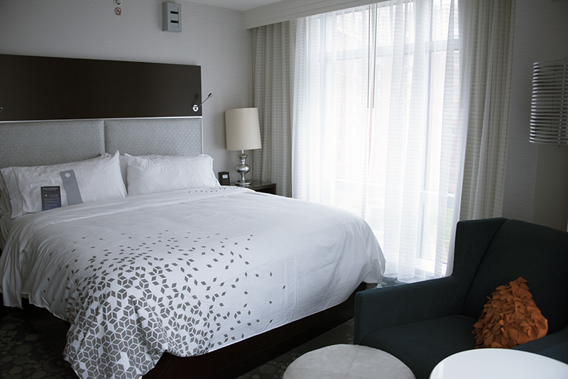 Where to stay in Arlington Renaissance Capital View Room