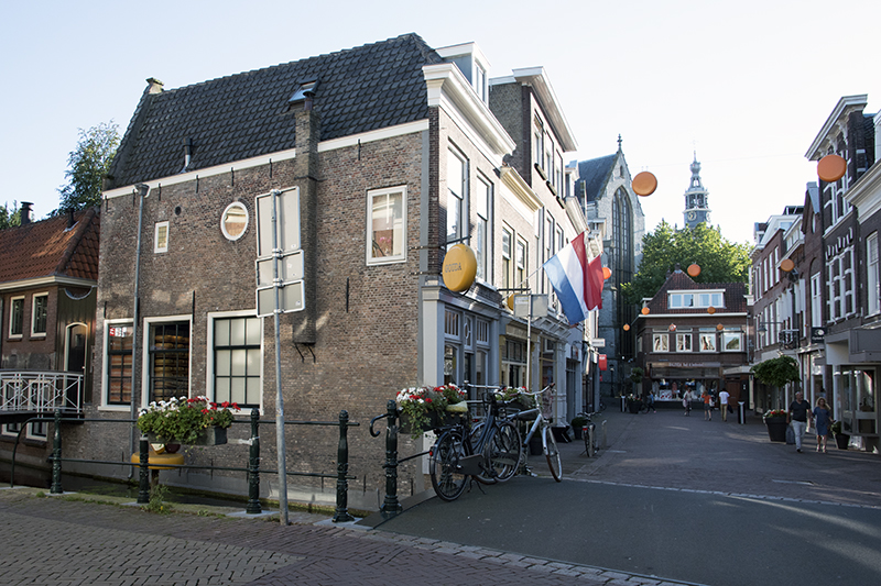 Day in Gouda Where to Stay