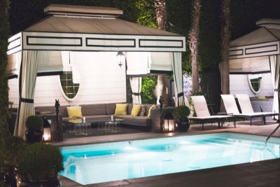 Luxury Escape at Viceroy Santa Monica