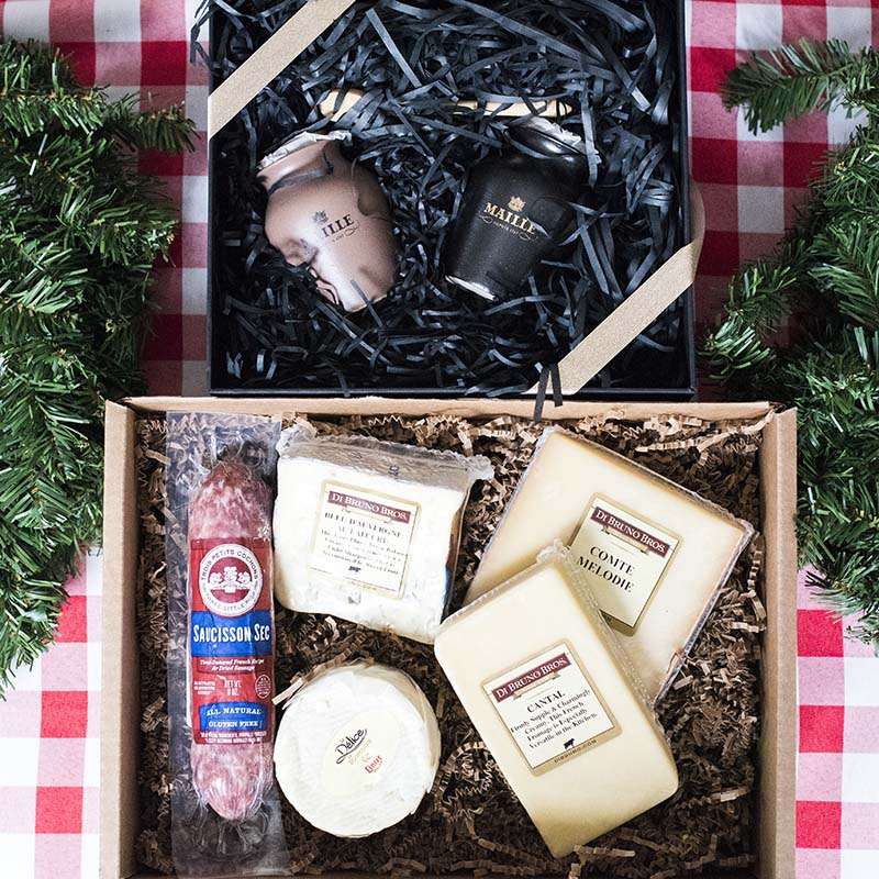 Dining Traveler Holiday Gift Guide Gourmet Gifts