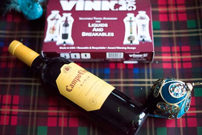 Dining Traveler Holiday Gift Guide