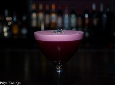 Dining Out: Hank's Cocktail Bar