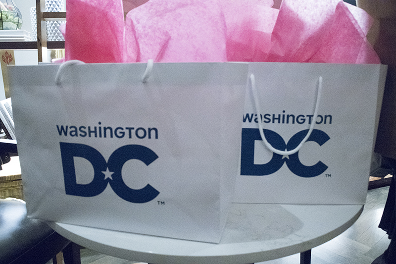 Recap: DC Travel Blogger Meetup