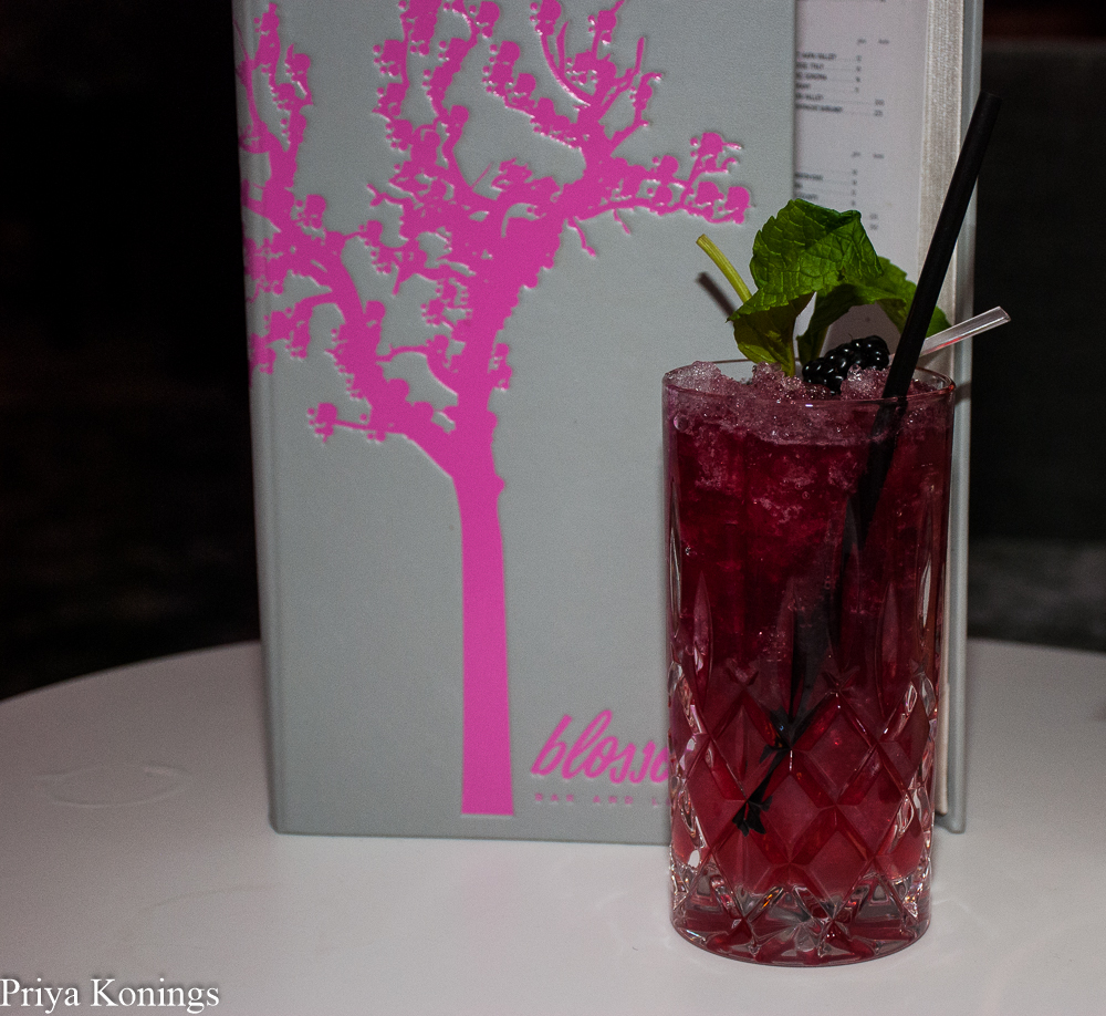 Blossom Bar at MGM National Harbor