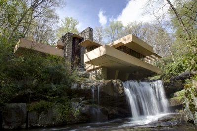 Tour de Wright: Pennsylvania's Laurel Highlands
