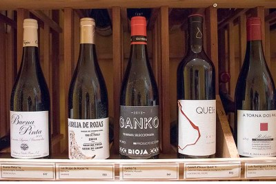 Interview: All About Rioja Wine Pairings