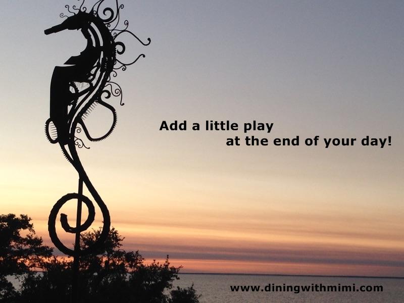 Add a Little Play