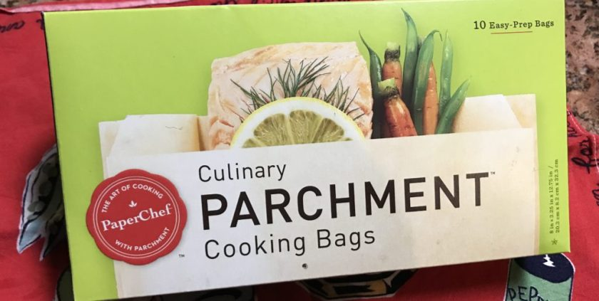 Culinary Bags