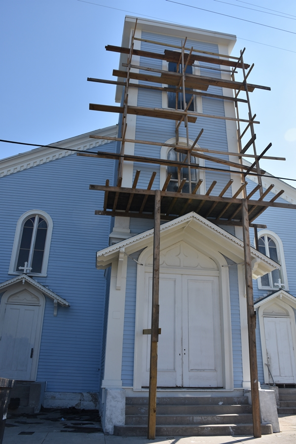 St Francis de Sales Catholic Church  Need a quickie- Drop into New Orleans for 48 hours www.diningwithmimi.com