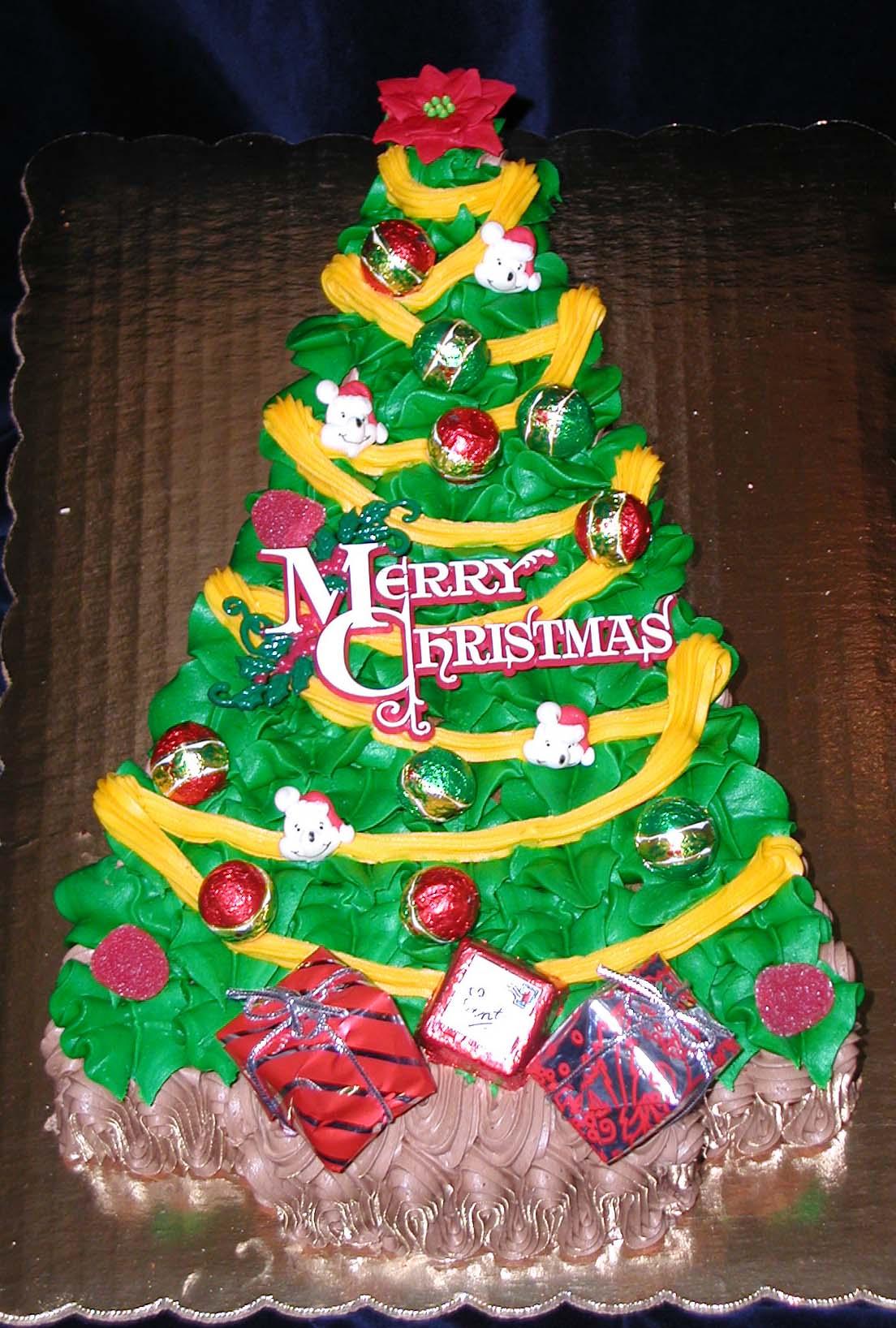 Christmas Dinkel S