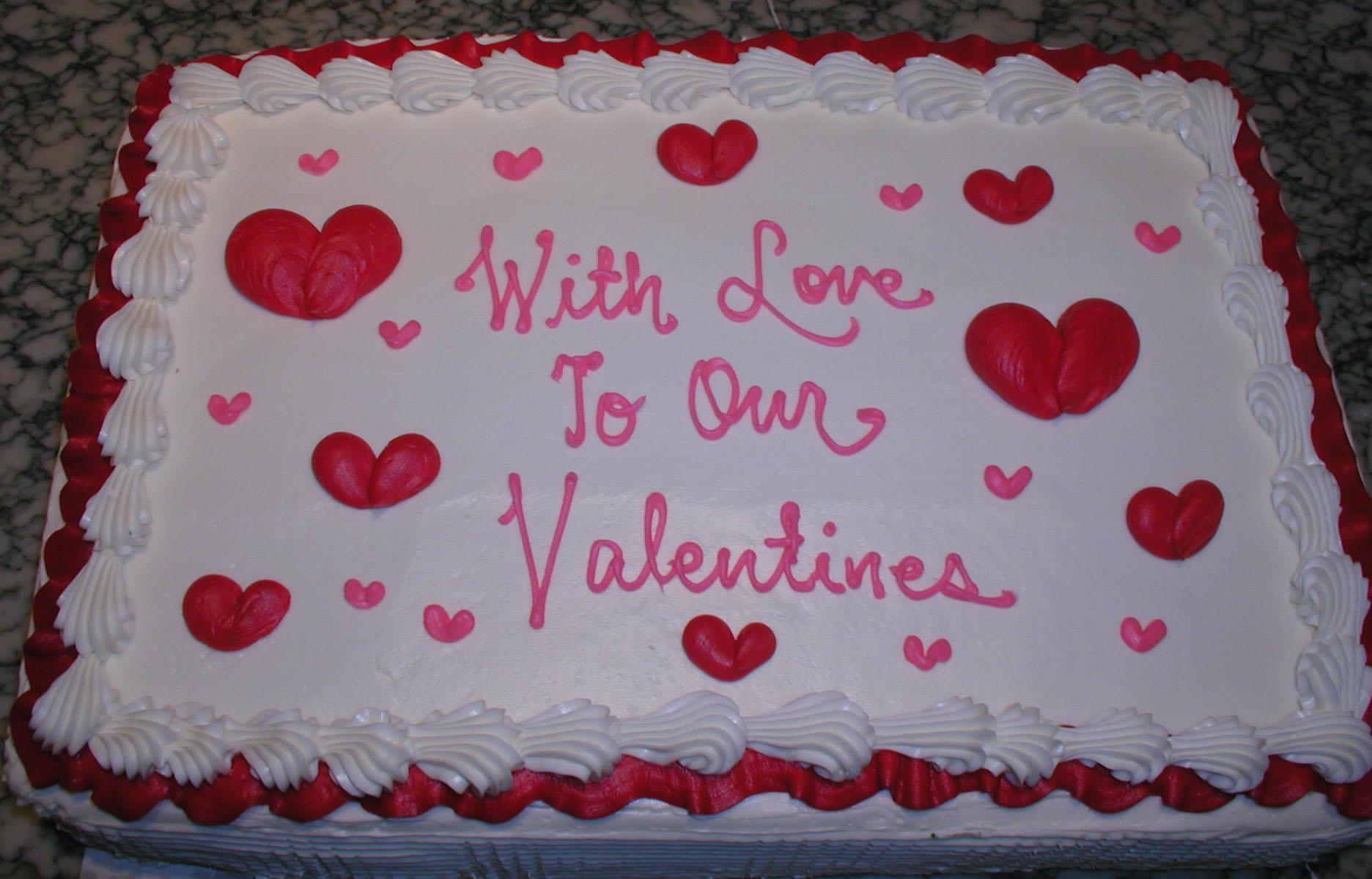 Valentine S Day Dinkel S