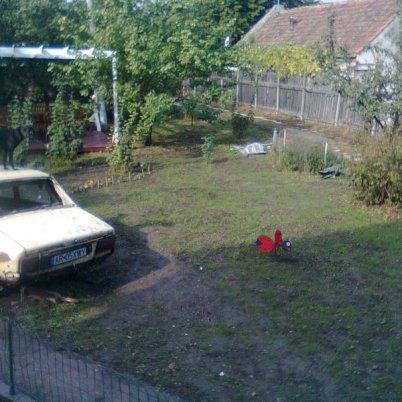 Dacia(na) strica peisajul