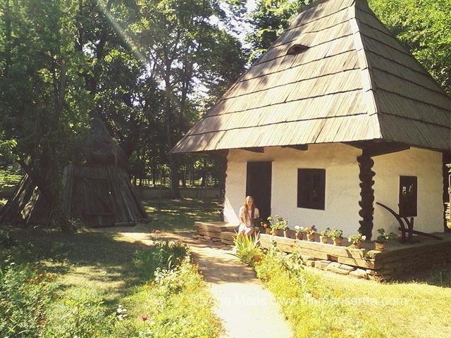 muzeul satului din bucuresti