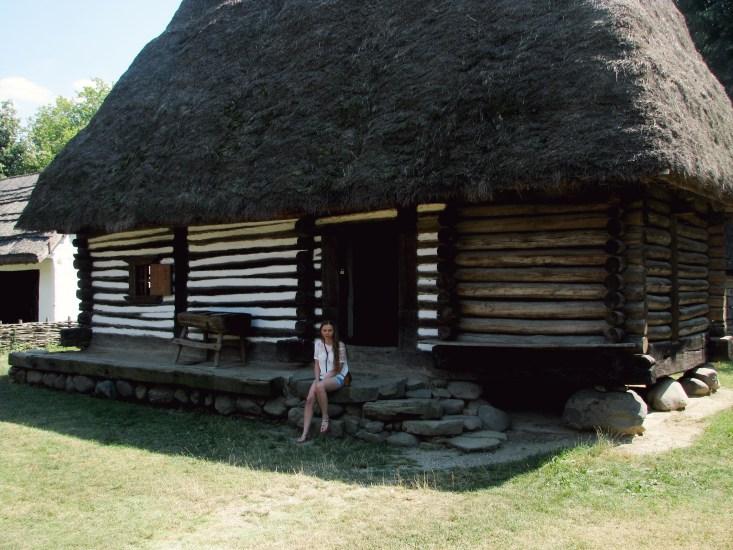Unul dintre locurile care ma fac sa visez – Muzeul Satului