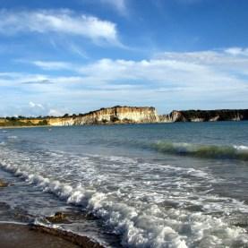 Gerakas Beach, cea mai frumoasa din Zakynthos, dupa parearea mea!