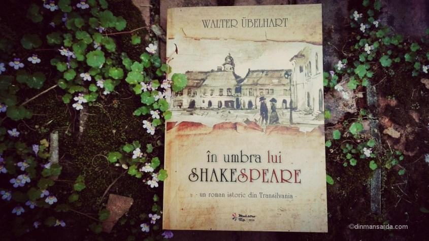Un roman istoric din Transilvania – suport turistic pentru orașul Baia Mare