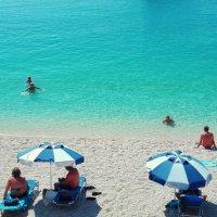 O zi în vestul insulei Lefkada: Porto Katsiki - Capul Lefkata - Gialos Beach