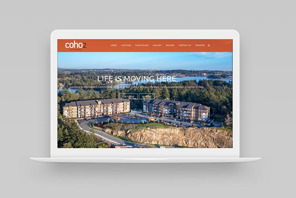 Coho Web Design