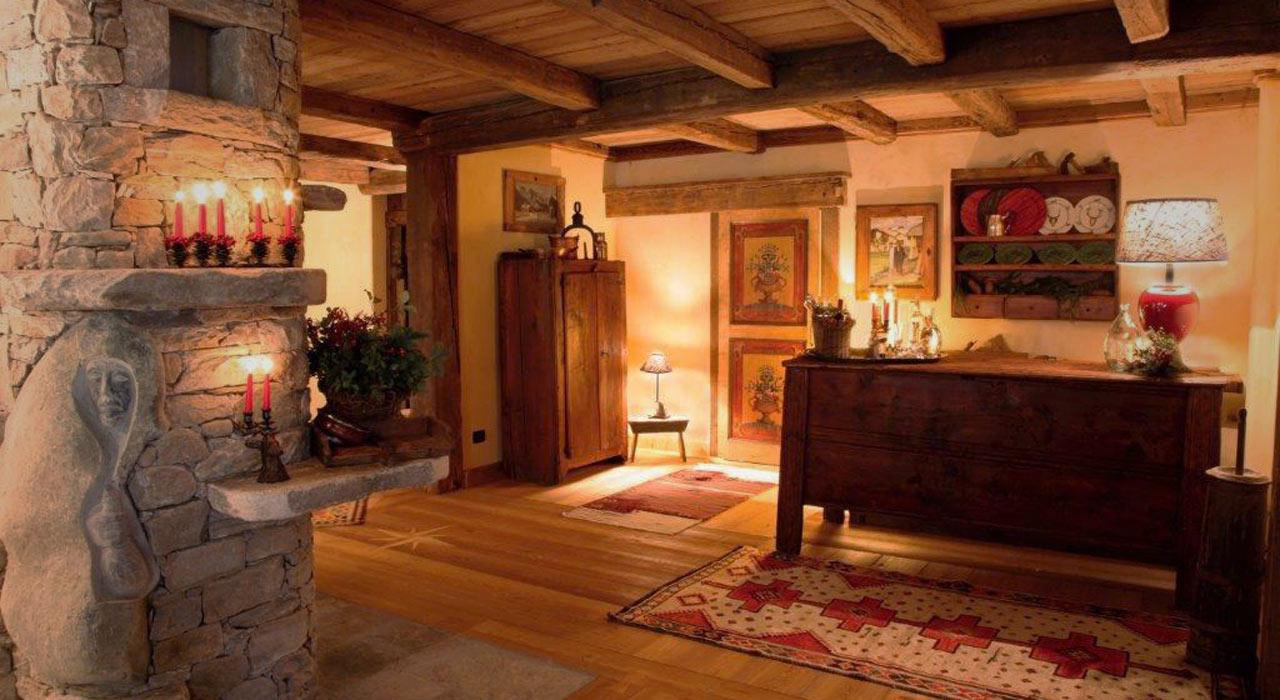 Visualizza altre idee su arredamento chalet, interni di case in montagna, arredamento di montagna. Architetto Dino Musa Chalet Di Montagna