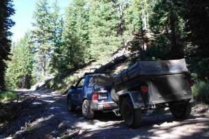 Dinoot Jeep Trailers 370-6